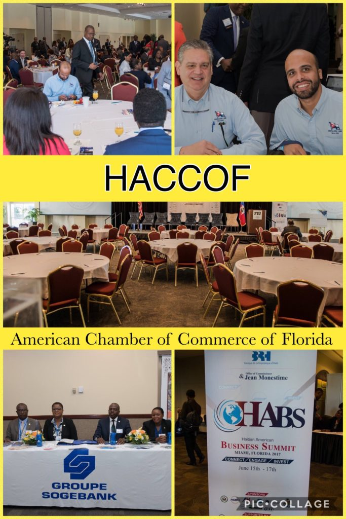 Haitian American Business Summit